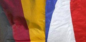 Nemska_in_francoska_zastava